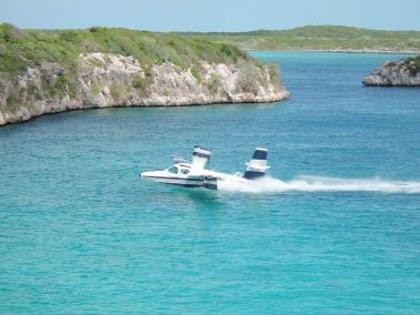 Bahamas-Transport
