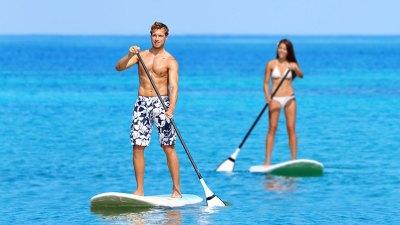 activity-paddleboarding