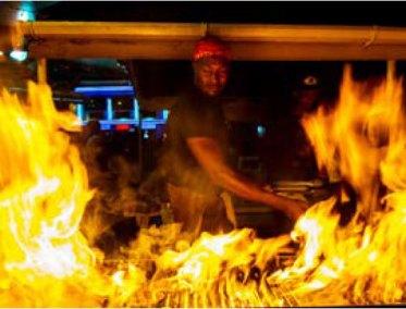 caribbean-FireChef