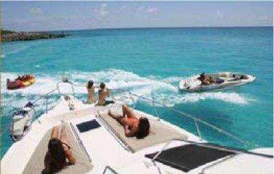 caribbean-yacht
