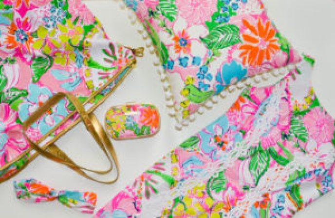 Fashion Product Photography
