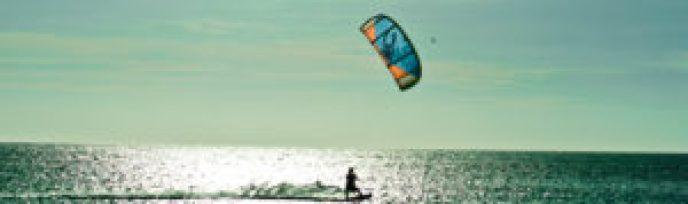 Aruba Kitesurfing