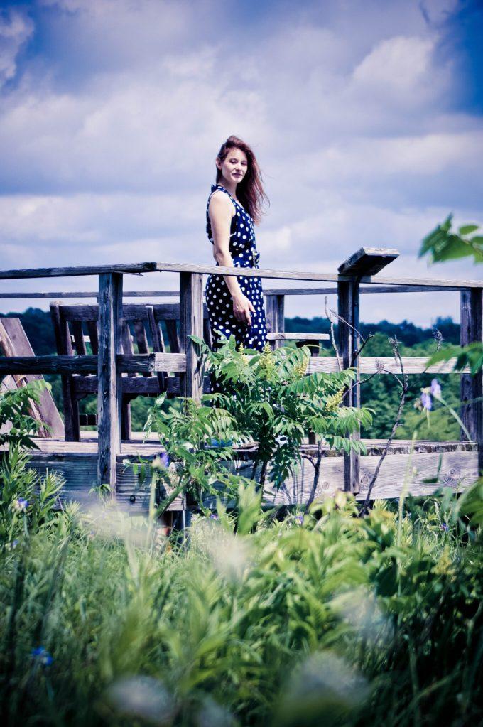 Hunt Photography - Katie