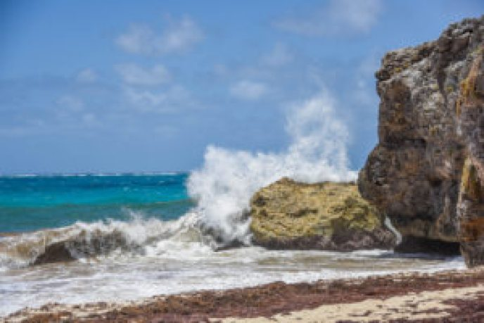 Barbados Bottom Bay