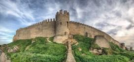 Medieval Akkerman fortress near Odessa in Ukraine