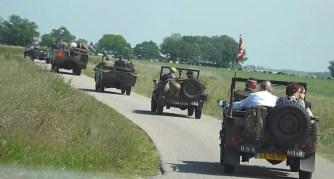 Blije convoy 3
