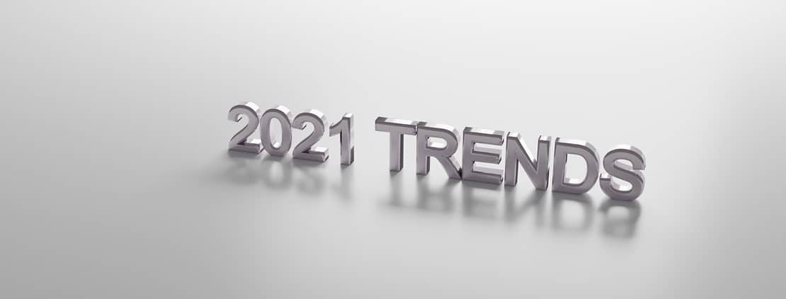 Design Trend Predictions for 2021 - Chartwell Agency