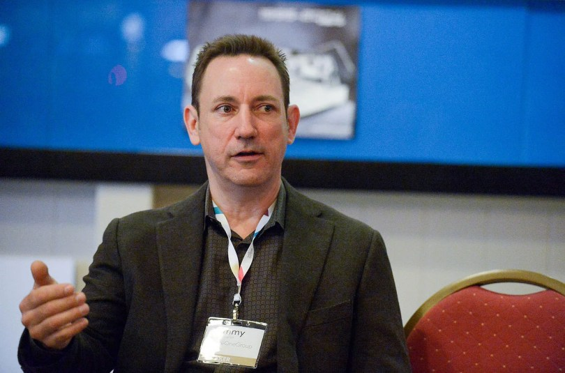 Legendary musician and tech-focused investor Jimmy Chamberlin joins  Chartwell Speakers - Expert Keynote and Motivational Speakers | Chartwell  Speakers