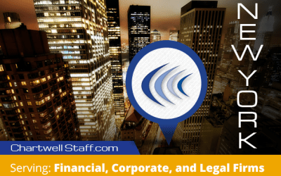 Chartwell Acquires Tiger Information Systems in NYC