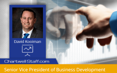 Chartwell Appoints Senior Vice President of Business Development