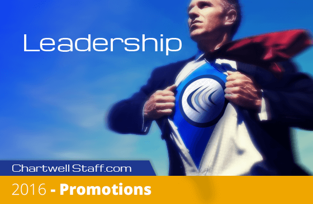 Chartwell In-House Leadership Promotions 2016