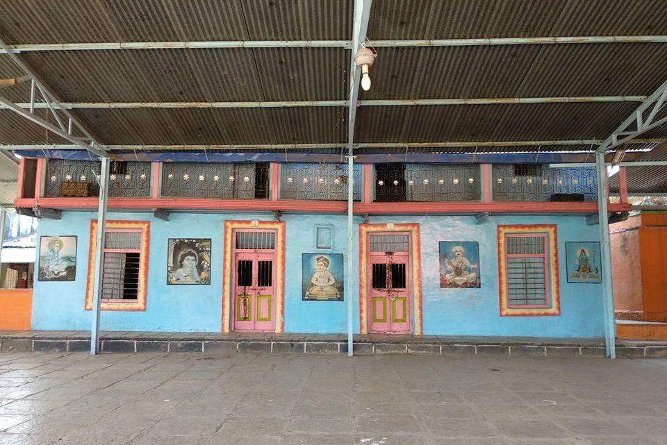 IN VILLAGE – माझे गाव: भाग २ : गावात प्रवेश