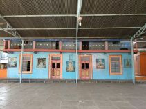 Vitthal Temple in Village