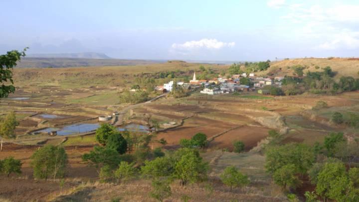 माझे गाव: भाग १५ : गावातील मजा आणि भितीदायक प्रसंग