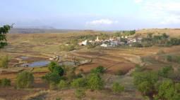 My Village Scene - Kude Khurd