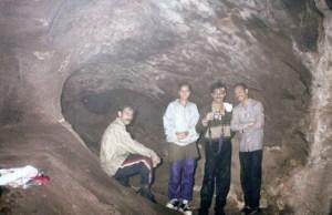 Irshalgad Cave