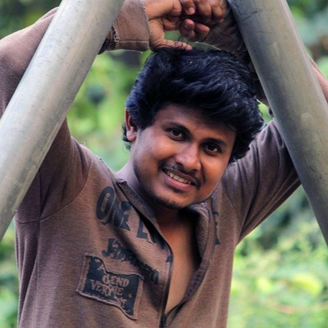 Jagdish Chavan - Ganya जगदीश चव्हाण - गण्या