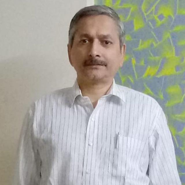 Ravikiran Dixit रविकिरण दीक्षित - कंपनी साहेब