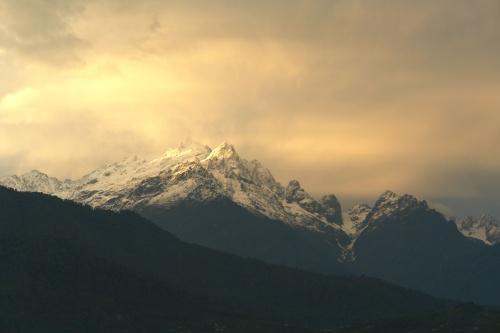 Himalayan magic