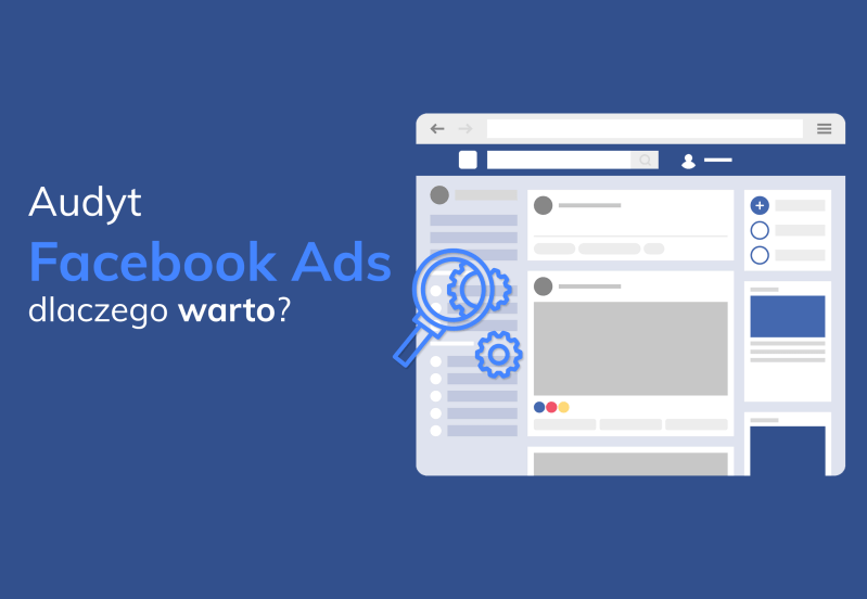 audyt reklam facebook ads