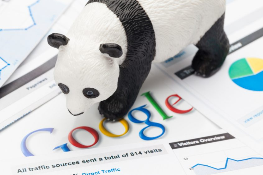 Google's Panda 'Rules' dictate how SEO is done - Chase-It Marketing