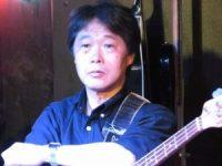 Shiro Taniguchi氏