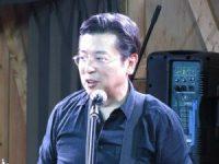 ヘイユー吉田氏