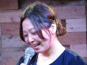 Yu Kieさん