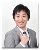 角谷 亮氏