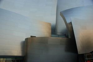 Downtown LA real estate - Walt Disney Concert Hall