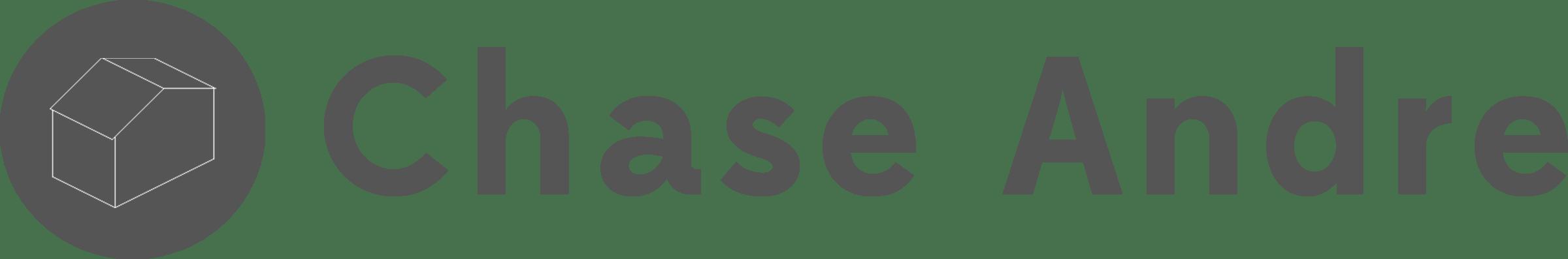 ChaseAndre.com Logo