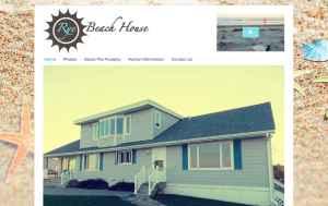 Rye Beach House