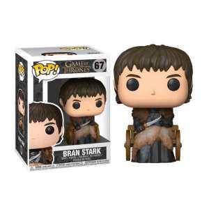 Funko Pop van Bran Stark uit Game of Thrones 67