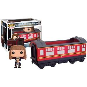 Funko Pop Ride van Hogwarts Express Traincar with Hermione Granger uit Harry Potter 22