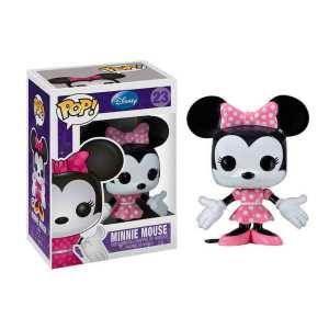 Funko Pop van Minnie Mouse uit Disney 23