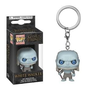 Funko Pocket Pop van White Walker uit Game of Thrones