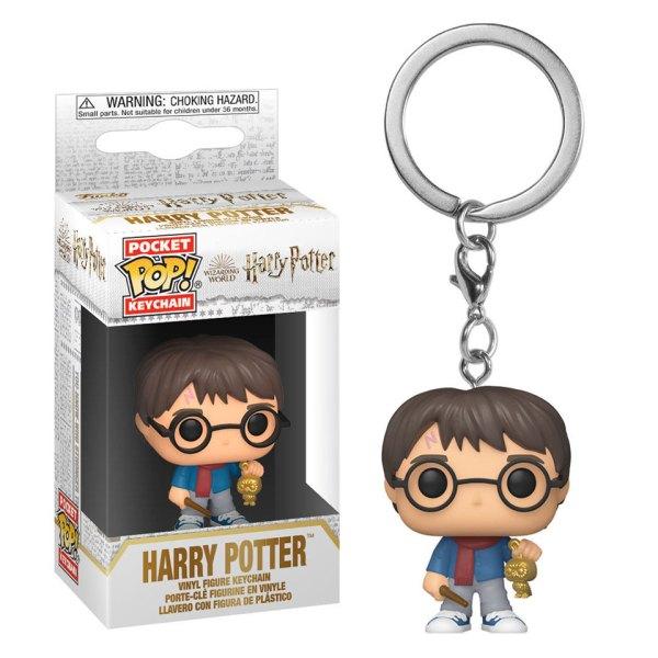 Funko Pocket Pop Keychain van Harry Potter uit Harry Potter