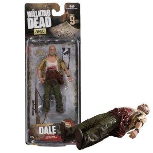 McFarlane Toys Action Figure van Dale van series 9