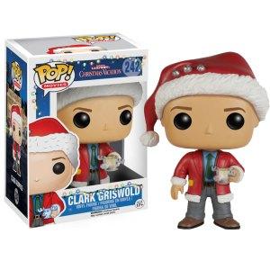 Funko Pop van Clark Griswold uit Christmas Vacation 242