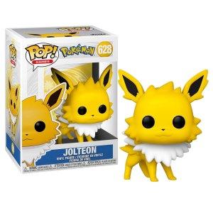 Funko Pop van Jolteon uit Pokemon 628