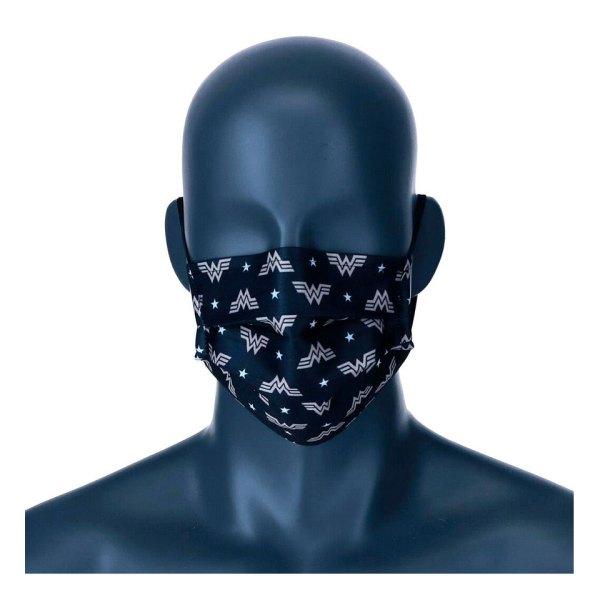 Gezichtsmasker van Wonder Woman Facemask