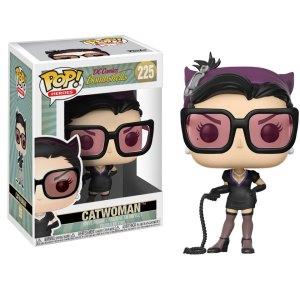 Funko Pop van Catwoman uit DC Comics Catwoman 225