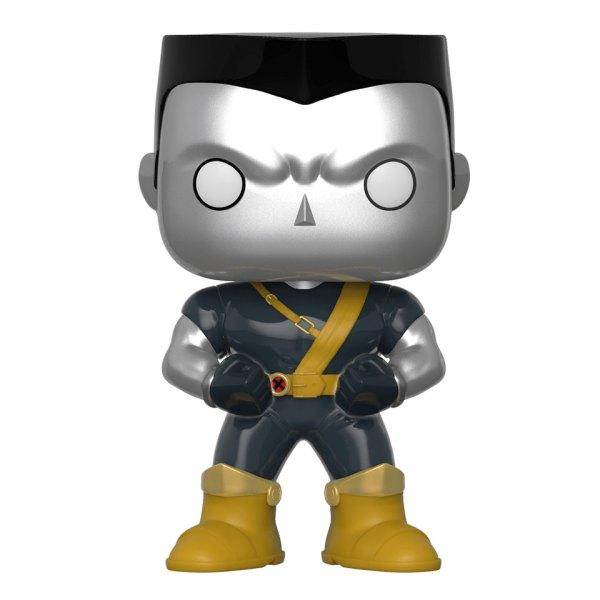 Funko Pop van Colossus uit X-Men 316 Unboxed