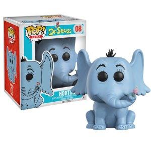 Funko Pop van Horton uit Dr. Seuss 08