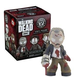 Funko Mystery Mini Memorium van Walker Merle Dixon uit The Walking Dead