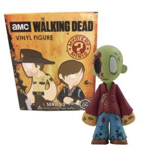 Funko Mystery Mini Series 2 van One Eyed Walker uit The Walking Dead