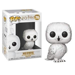 Funko Pop van Hedwig uit Harry Potter 76