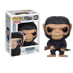 Funko Pop van Caesar uit Planet of the Apes 453