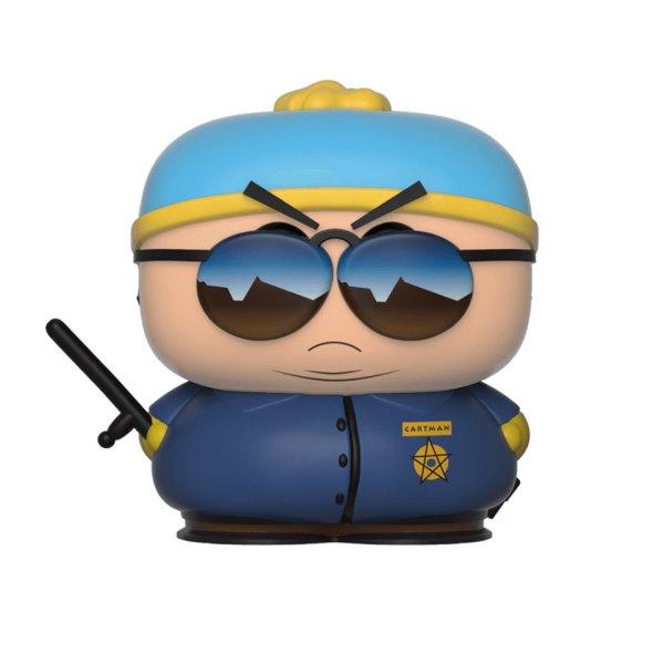 Funko Pop van Cartman uit South Park 17 Unboxed