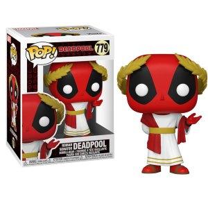 Funko Pop van Roman Senator Deadpool uit Marvel 779